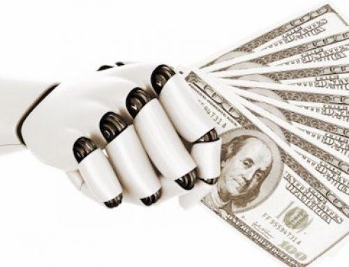 AI與私人銀行